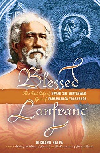 Blessed Lanfranc