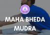 MAHA BHEDA MUDRA - SOULPRAJNA