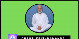 Guruji Krishnananda Books - Soulprajna