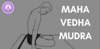Maha Vedha Mudra
