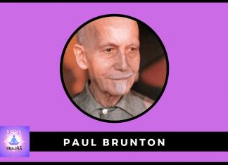 Paul Brunton books