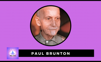 Paul Brunton books