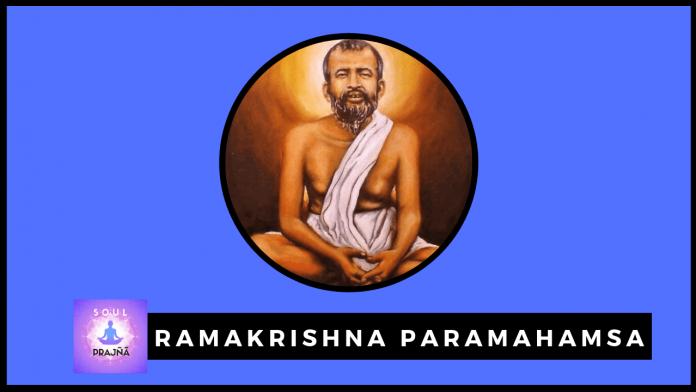 Ramakrishna Paramahamsa Books