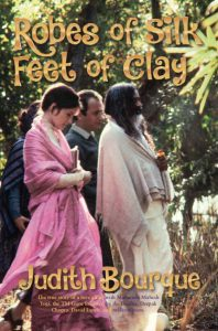 Robes of Silk, Feet of Clay - Mahesh Yogi - SoulPrajna