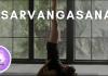 Sarvangasana