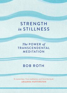 Strength in Stillness - Mahesh Yogi - SoulPrajna