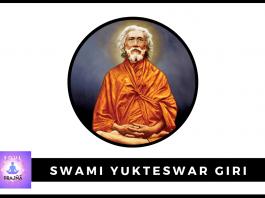 Swami Yukteswar Giri Books