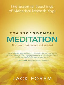 Transcendental Meditation - Mahesh Yogi - SoulPrajna
