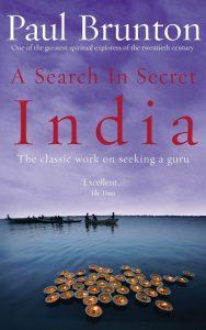 A Search In Secret India SoulPrajna