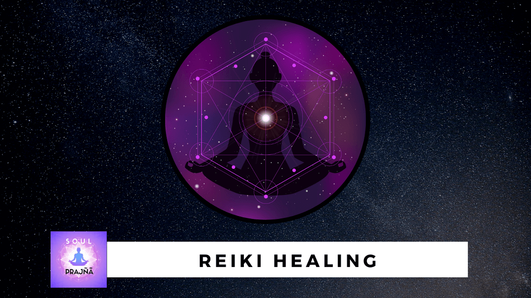 Reiki Healing: How to work with your own Energy Body? (10+