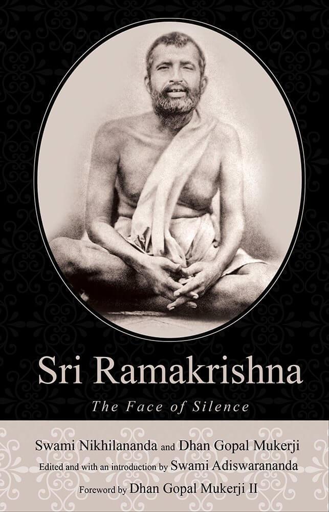Sri Ramakrishna The Face of Silence SoulPrajna