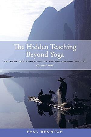 The Hidden Teaching Beyond Yoga SoulPrajna