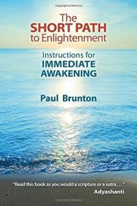 The Short Path to Enlightenment Instructions for Immediate Awakening SoulPrajna