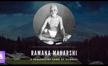 RAMANA MAHARSHI - SOULPRAJNA