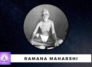 Ramana Maharshi Books
