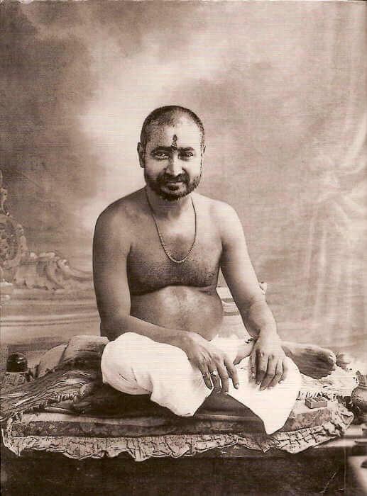 Siddheshwara swamy