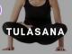Tulasana