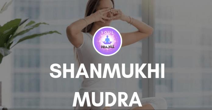 Shanmukhi mudra