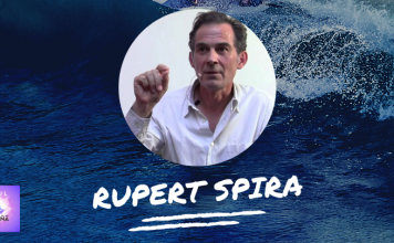 RUPERT SPIRA - SOULPRAJNA