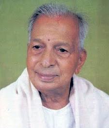 Malladihalli Raghavendra
