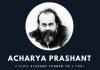 Acharya Prashant
