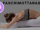 Paschimottanasana - SoulPrajna