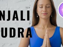 Anjali Mudra - SoulPrajna