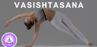 Vasishtasanan - SoulPrajna