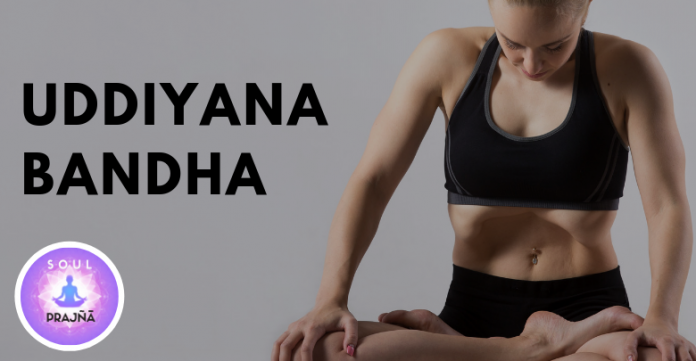 Spiritual Practices - Uddiyana Bandhas Soulprajna