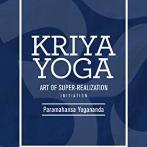 Kriya Yoga Art of Super-Realization