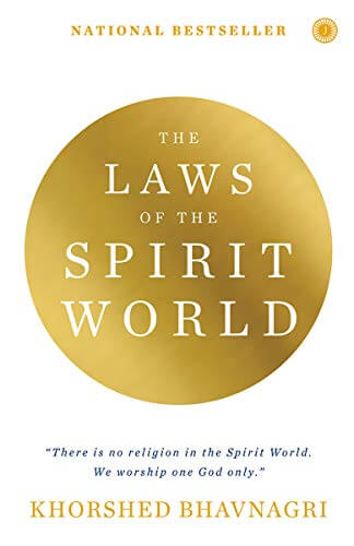 laws of spirit world